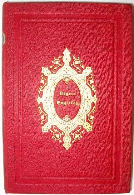 SingiBoekoe Vo Da Evangelische Broedergemeente Na SurinameKondre Creole Edition
