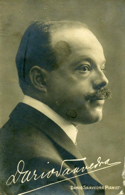 Dario Saveedra