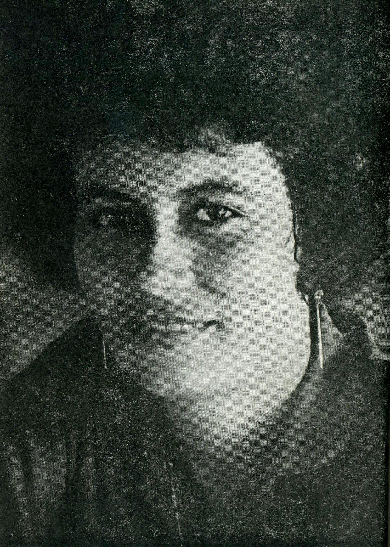 Liliane Nouh Chaia-Issa – Gré Ploeg (boerinnenkostuum, de moeder van Diana Dubois) – Tine Slager (kotomissie) - no7