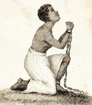 slave chains