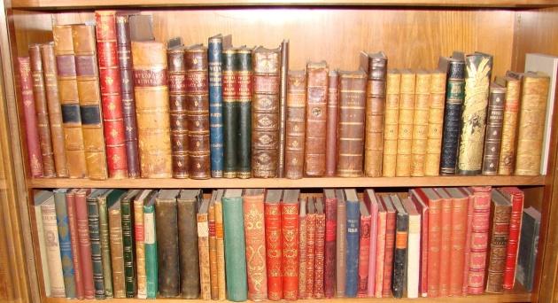 De Surinaamse Bibliotheek