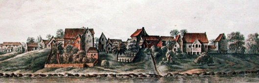 jodensavanne collectie Edwin van Drecht