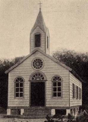 Kerk van Betania