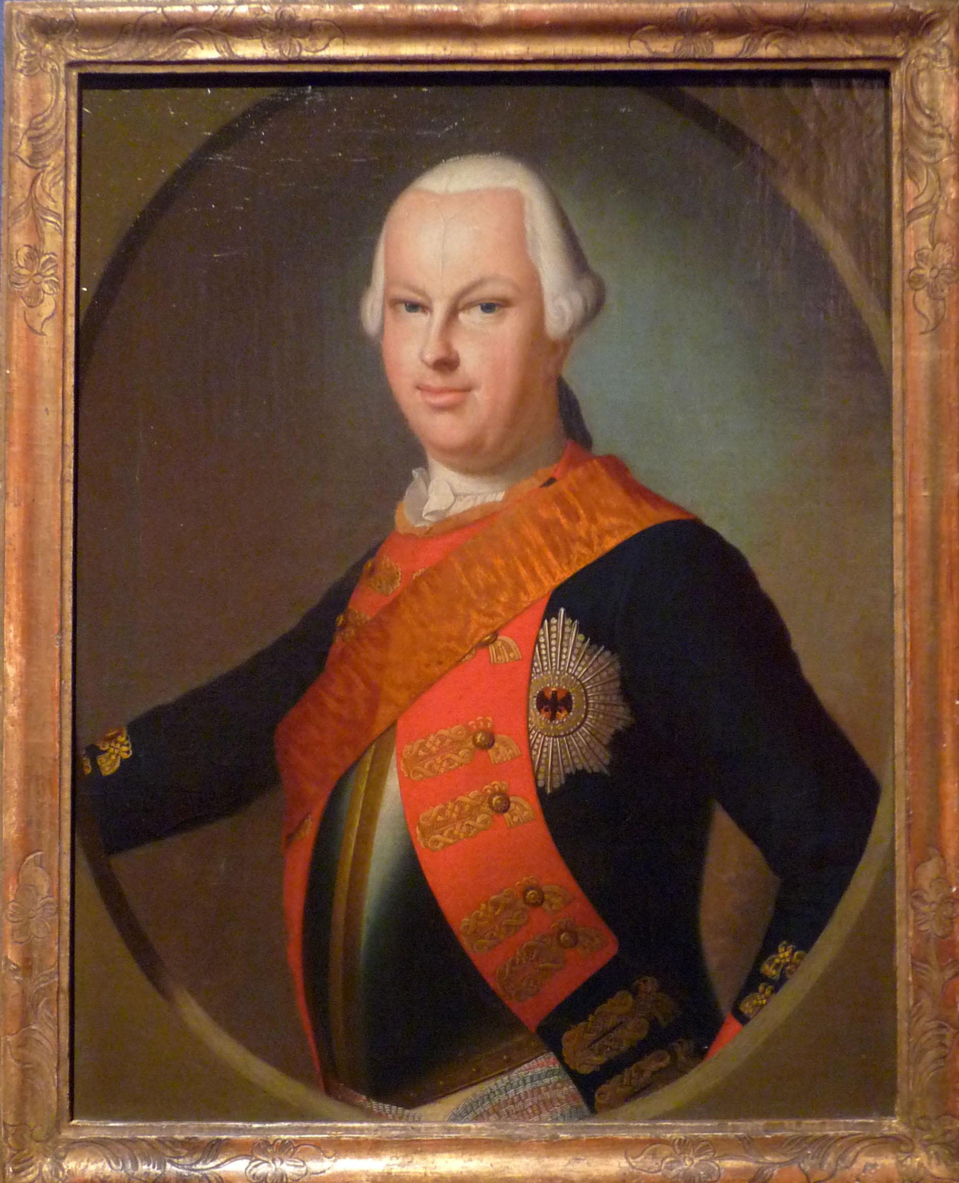 Ludwig IX