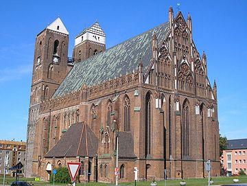 Marienkirche Prenzlau