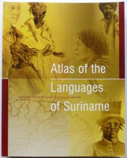 Atlas Languages Carlin