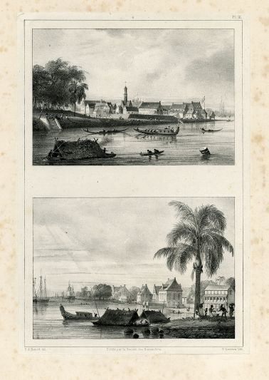 Benoit Fort Zeelandia