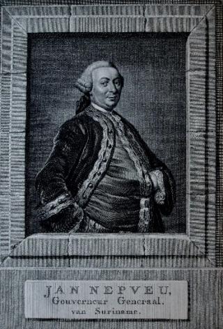 Jan Nepveu