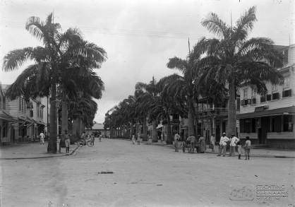 03. Jodenbreestraat Suriname