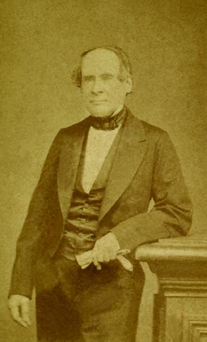 Ferdinand Denis
