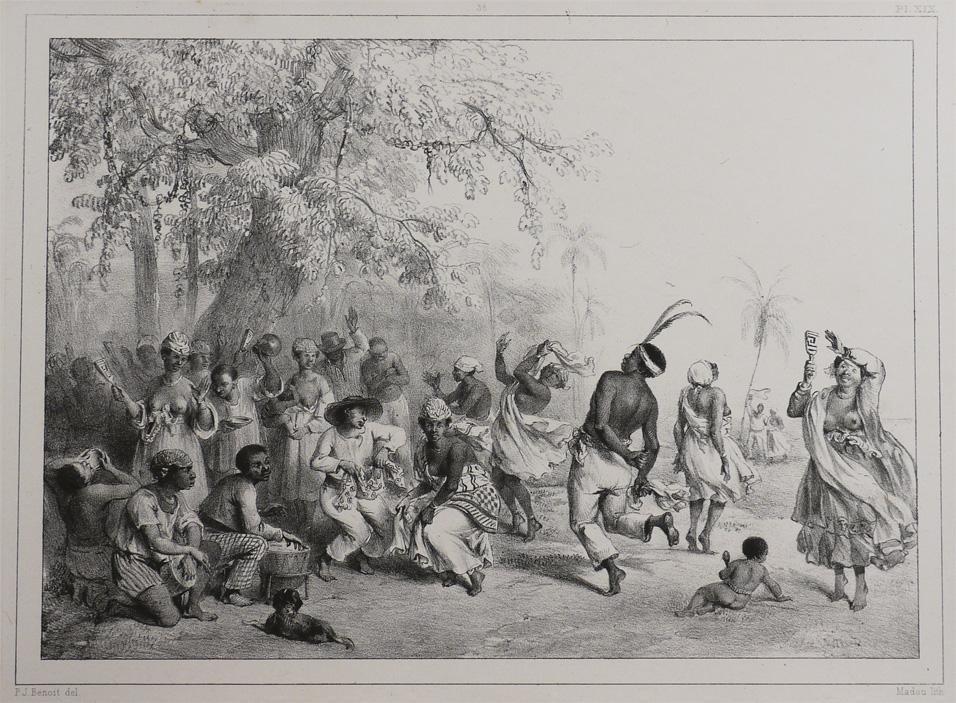benoit doe 1858