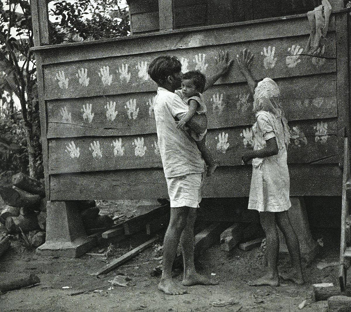 hindostaans-huwelijk-tafereel