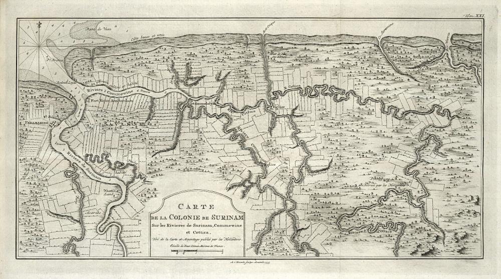 krevelt map