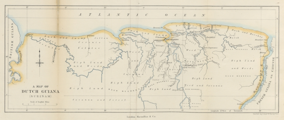 1876_map_of_suriname
