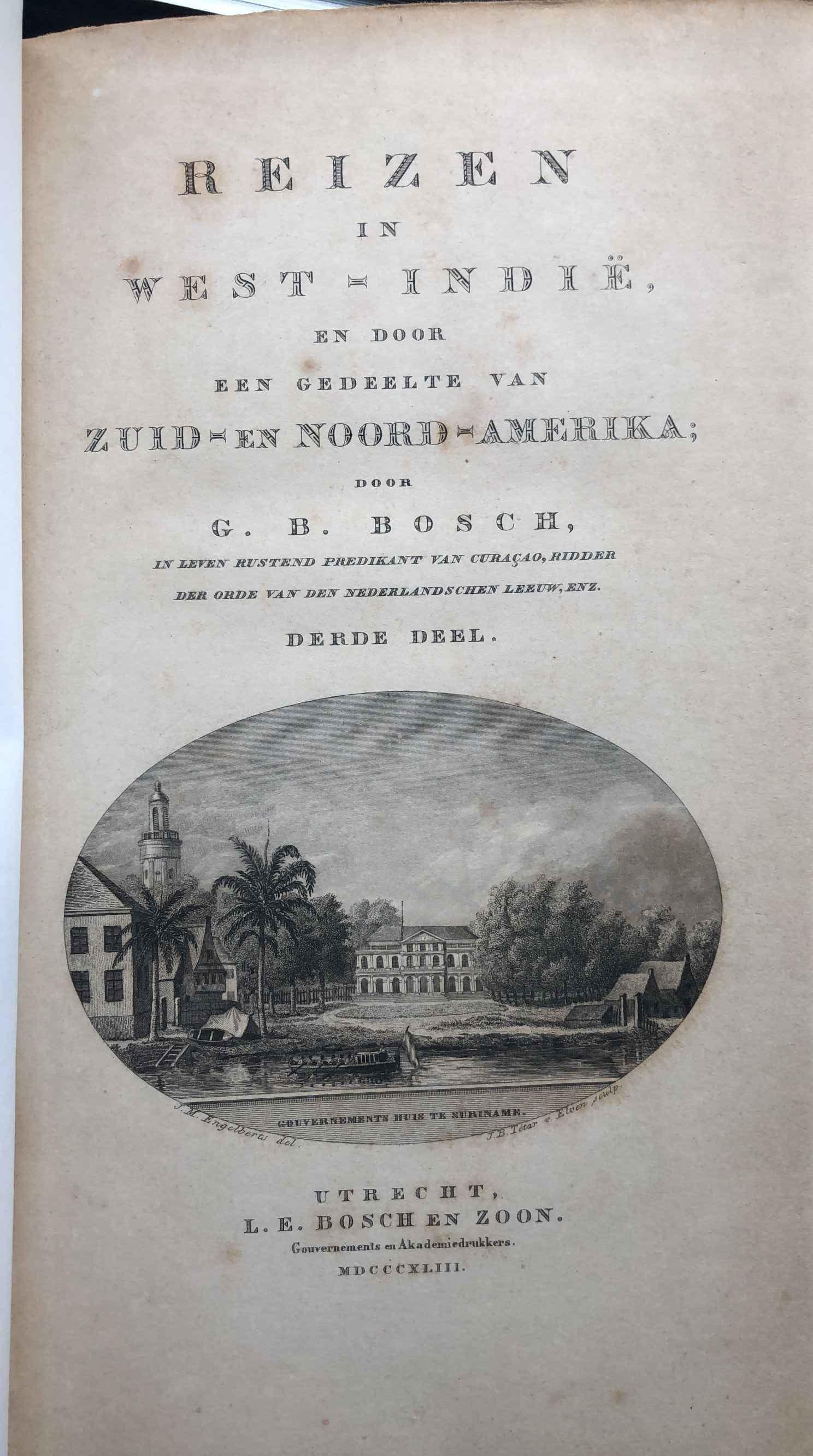Bosch Suriname titelblad klein klwin