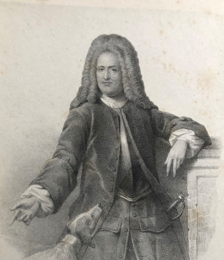 Cornelis van Aerssen van Sommelsdijck