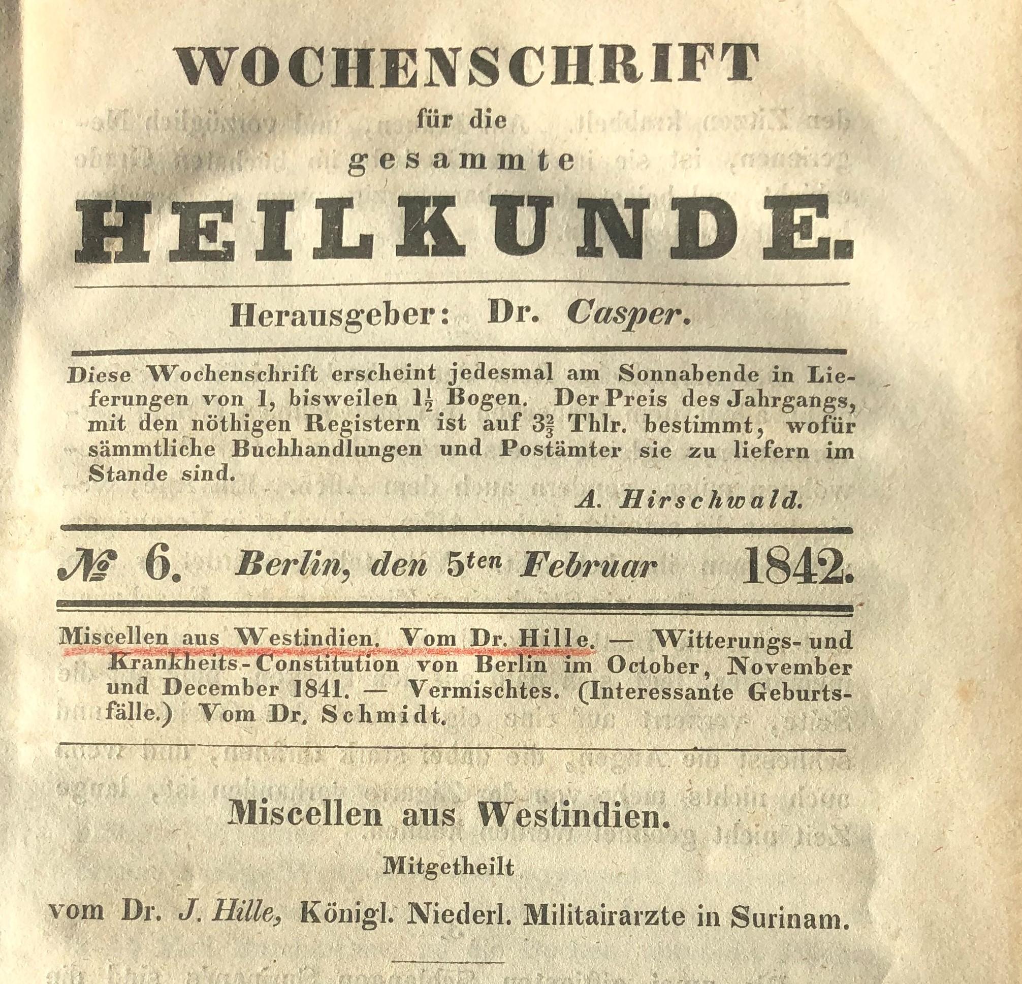 Wochenblatt Hille